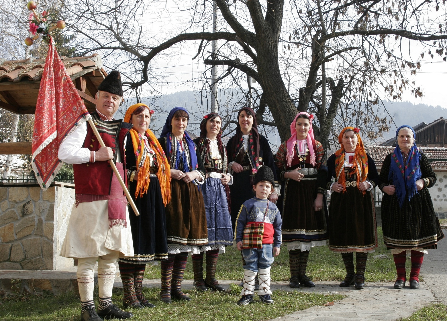Armuni obshta